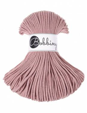 ŠPAGÁT BOBBINY 3mm - blush 072